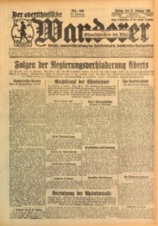 Der Oberschlesische Wanderer, 1925, Jg. 97, Nr. 49