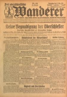Der Oberschlesische Wanderer, 1925, Jg. 97, Nr. 60
