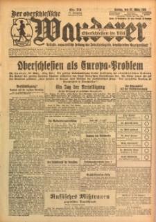 Der Oberschlesische Wanderer, 1925, Jg. 97, Nr. 73