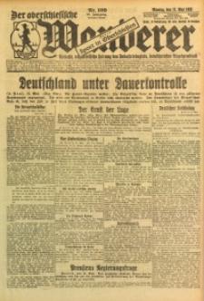 Der Oberschlesische Wanderer, 1925, Jg. 98, Nr. 109