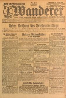 Der Oberschlesische Wanderer, 1925, Jg. 98, Nr. 112