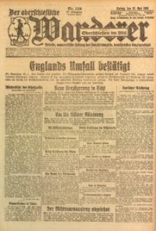 Der Oberschlesische Wanderer, 1925, Jg. 98, Nr. 119