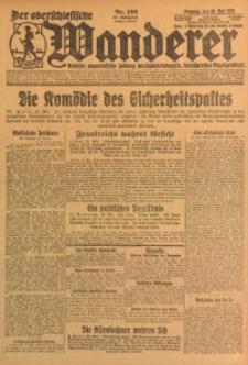 Der Oberschlesische Wanderer, 1925, Jg. 98, Nr. 122