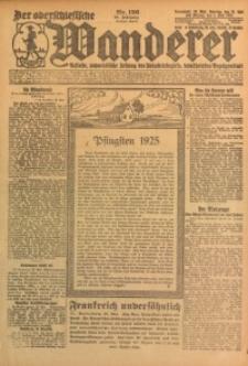 Der Oberschlesische Wanderer, 1925, Jg. 98, Nr. 126