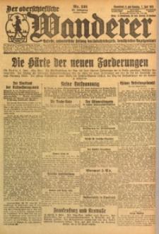 Der Oberschlesische Wanderer, 1925, Jg. 98, Nr. 131