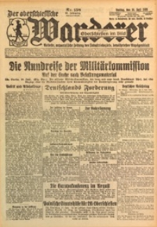 Der Oberschlesische Wanderer, 1925, Jg. 98, Nr. 158