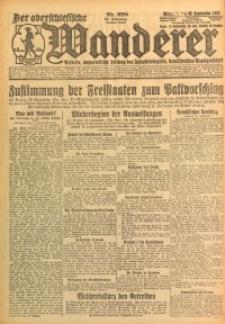 Der Oberschlesische Wanderer, 1925, Jg. 98, Nr. 228