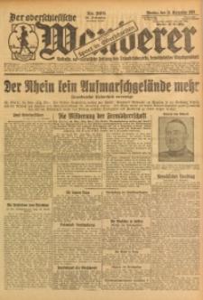 Der Oberschlesische Wanderer, 1925, Jg. 98, Nr. 268
