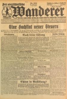 Der Oberschlesische Wanderer, 1925, Jg. 98, Nr. 290