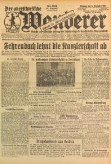 Der Oberschlesische Wanderer, 1925, Jg. 98, Nr. 291