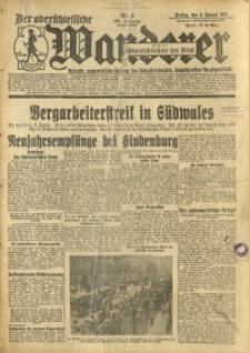 Der Oberschlesische Wanderer, 1931, Jg. 103, Nr. 1