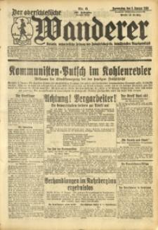 Der Oberschlesische Wanderer, 1931, Jg. 103, Nr. 6