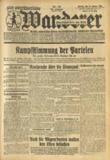 Der Oberschlesische Wanderer, 1931, Jg. 103, Nr. 13