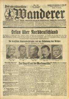 Der Oberschlesische Wanderer, 1931, Jg. 103, Nr. 14