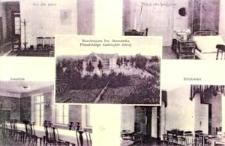 Sanatorium Im. Marszałka Piłsudskiego. Jastrzębie Zdrój