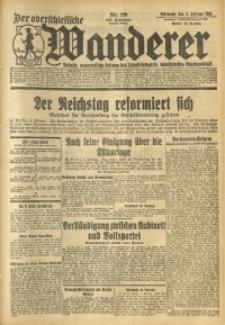 Der Oberschlesische Wanderer, 1931, Jg. 103, Nr. 29