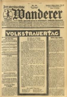 Der Oberschlesische Wanderer, 1931, Jg. 103, Nr. 50