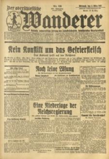 Der Oberschlesische Wanderer, 1931, Jg. 103, Nr. 53