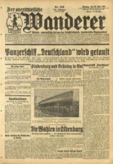 Der Oberschlesische Wanderer, 1931, Jg. 104, Nr. 116