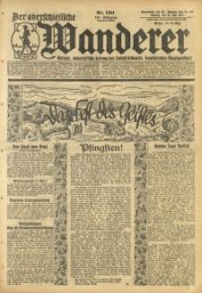 Der Oberschlesische Wanderer, 1931, Jg. 104, Nr. 120