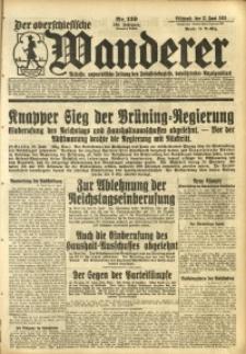 Der Oberschlesische Wanderer, 1931, Jg. 104, Nr. 139