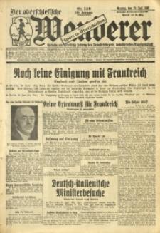 Der Oberschlesische Wanderer, 1931, Jg. 104, Nr. 149