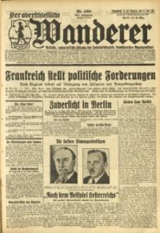 Der Oberschlesische Wanderer, 1931, Jg. 104, Nr. 160
