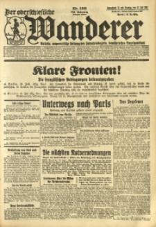 Der Oberschlesische Wanderer, 1931, Jg. 104, Nr. 166