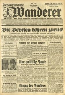 Der Oberschlesische Wanderer, 1931, Jg. 104, Nr. 172