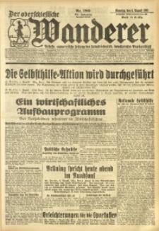 Der Oberschlesische Wanderer, 1931, Jg. 104, Nr. 180