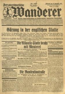 Der Oberschlesische Wanderer, 1931, Jg. 104, Nr. 217