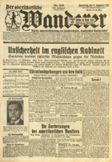 Der Oberschlesische Wanderer, 1931, Jg. 104, Nr. 218