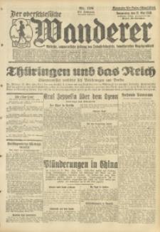 Der Oberschlesische Wanderer, 1930, Jg. 103, Nr. 118