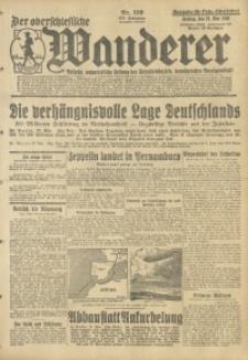 Der Oberschlesische Wanderer, 1930, Jg. 103, Nr. 119
