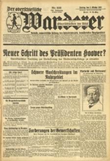 Der Oberschlesische Wanderer, 1931, Jg. 104, Nr. 231