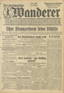 Der Oberschlesische Wanderer, 1930, Jg. 103, Nr. 129