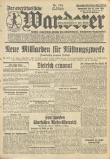 Der Oberschlesische Wanderer, 1930, Jg. 103, Nr. 148