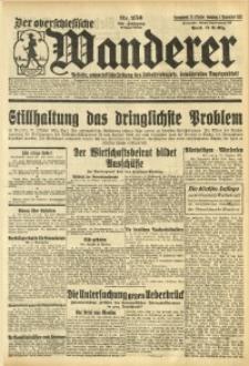 Der Oberschlesische Wanderer, 1931, Jg. 104, Nr. 256