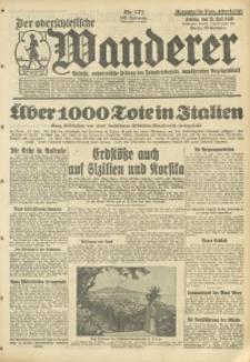 Der Oberschlesische Wanderer, 1930, Jg. 103, Nr. 171