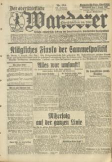Der Oberschlesische Wanderer, 1930, Jg. 103, Nr. 184