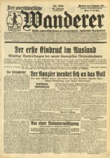 Der Oberschlesische Wanderer, 1931, Jg. 104, Nr. 288