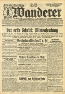 Der Oberschlesische Wanderer, 1931, Jg. 104, Nr. 289