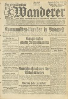 Der Oberschlesische Wanderer, 1930, Jg. 103, Nr. 205