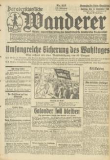 Der Oberschlesische Wanderer, 1930, Jg. 102, Nr. 215
