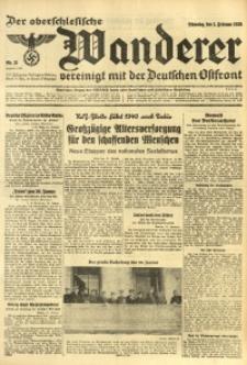 Der Oberschlesische Wanderer, 1938, Jg. 110, Nr. 31
