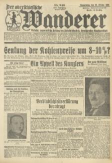 Der Oberschlesische Wanderer, 1930, Jg. 103, Nr. 243
