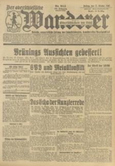 Der Oberschlesische Wanderer, 1930, Jg. 103, Nr. 244