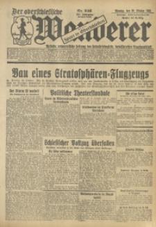 Der Oberschlesische Wanderer, 1930, Jg. 103, Nr. 246