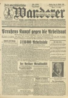 Der Oberschlesische Wanderer, 1930, Jg. 103, Nr. 250