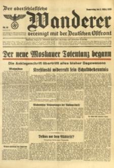 Der Oberschlesische Wanderer, 1938, Jg. 110, Nr. 61